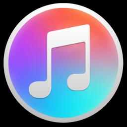 اصدار جديد لبرنامج ايتونز Apple