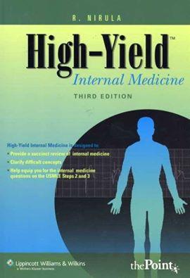 مجموعة فيديوهات High Yield للمعادلة