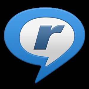 اصدار جديد لبرنامج بلاير RealPlayer