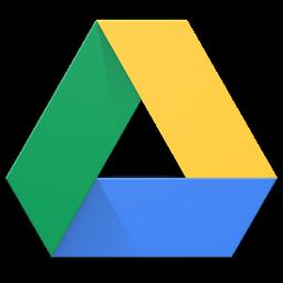اصدار جديد لبرنامج جوجل درايف