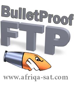 برنامج BulletProof Server 2019.0.0.51 لتحويل