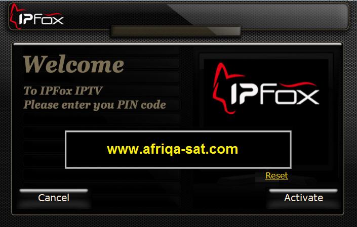 Ipfox Tv