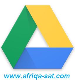 اصدار جديد لبرنامج Google Drive