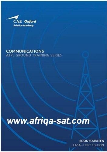 Oxford Aviation Academy Communications (ATPL