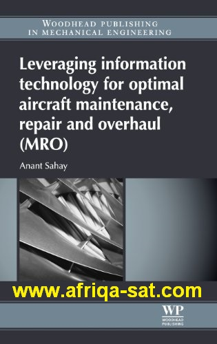 Leveraging Information Technology Optimal Aircraft