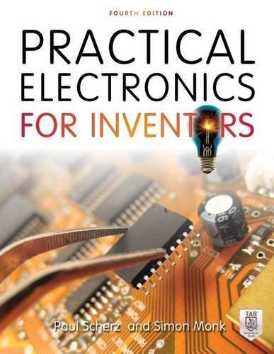 الالكترونيات العملية للمخترعين practical electronics