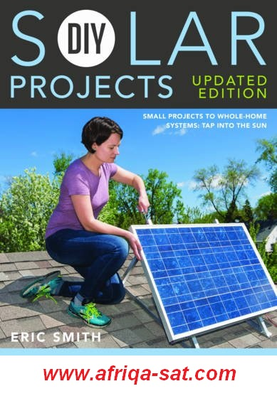 Solar Projects Updated Edition-Small Projects