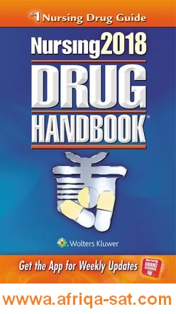 Nursing 2018 Drug Handbook