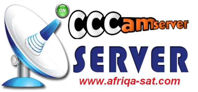 سيرفرات cccam مجانية FREE CCCAM