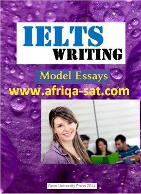 IELTS Writing Model Essays