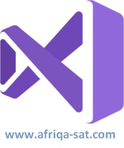 برنامج مايكروسوفت فيجوال ستوديو Microsoft