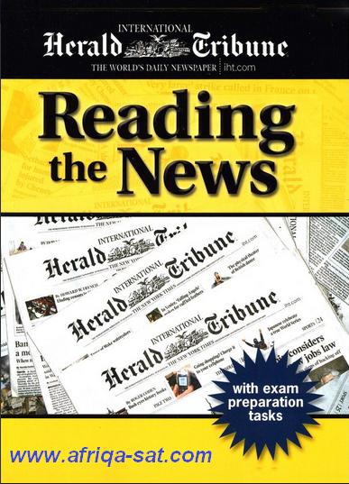 قراءة الأخبار READING NEWS