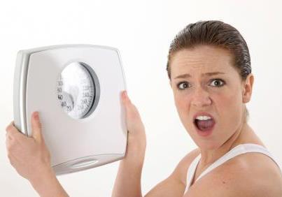 أشياء غريبة تؤدي زيادة وزنك!