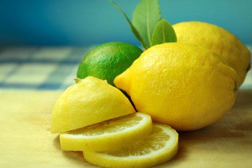 لحرق الدهون: تناولي البرتقال والليمون