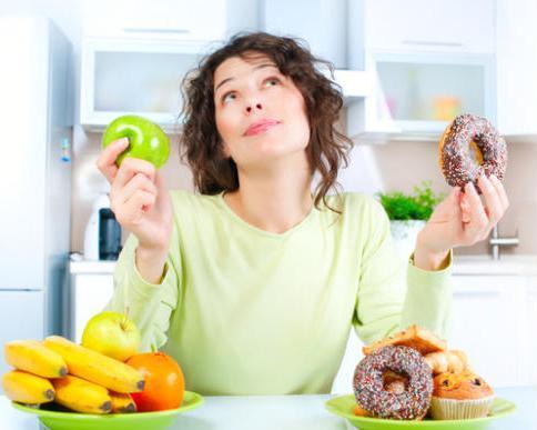 تناولي البروتين وحافظي حميتك الغذائية