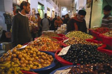 رمضان ليبيا وباقي الدول العربية